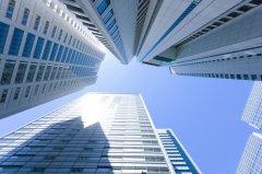 层高、净高、建筑层高、结构层高,分别
