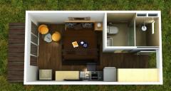 小康住宅十大标准和健康住宅十五条标准