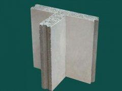 划下重点,轻质隔墙板应用范围
