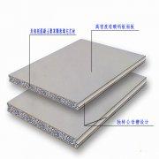 轻质隔墙板为什么是优秀的隔音材料?