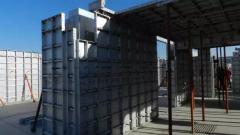 什么是铝合金模板体系